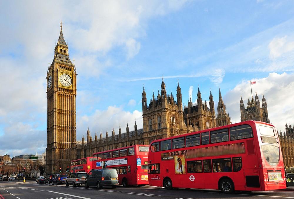 Un week-end de luxe à Londres, sans vous ruiner !